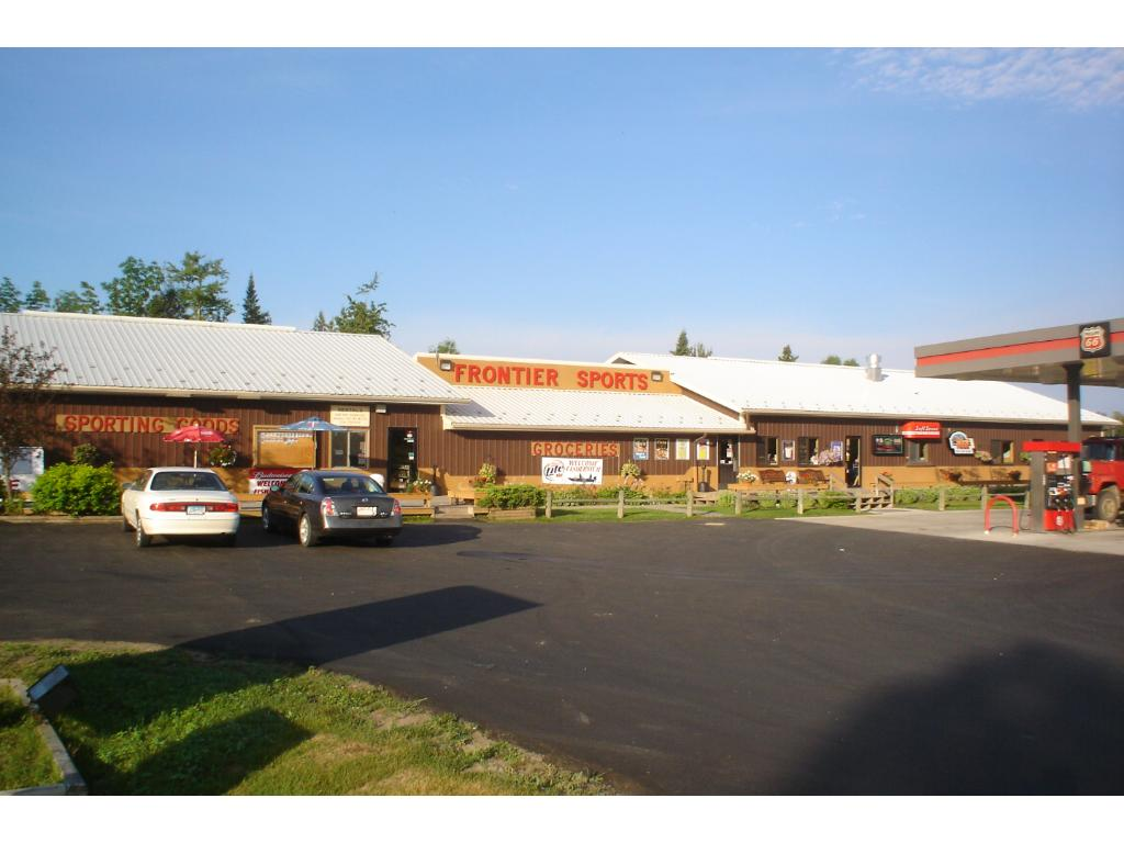 48919 State Highway 38, Marcell, MN 56657