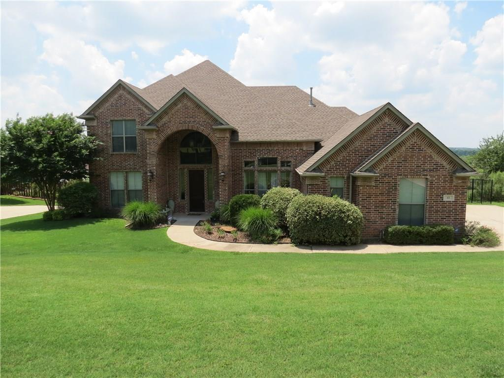 45 Crown Road, Willow Park, TX 76087