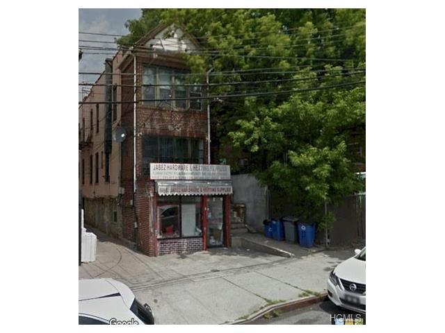 609 Nereid Avenue, Bronx, NY 10470