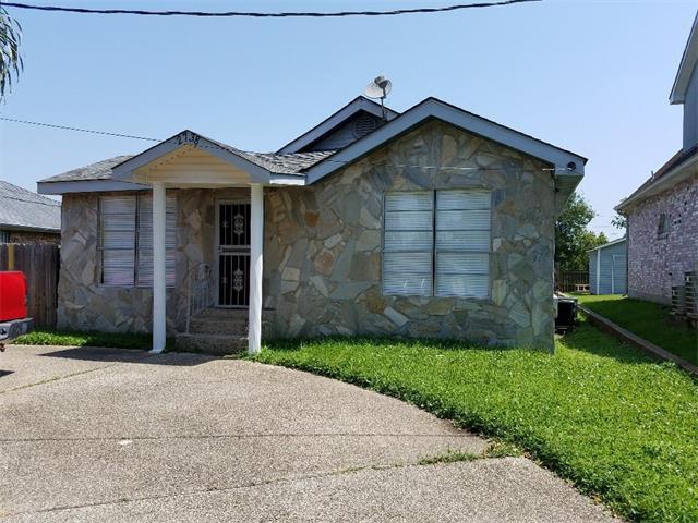 2738 BEHRMAN Highway, New Orleans, LA 70114