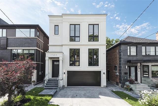 325 Douglas Ave, Toronto, ON M5M 1H2