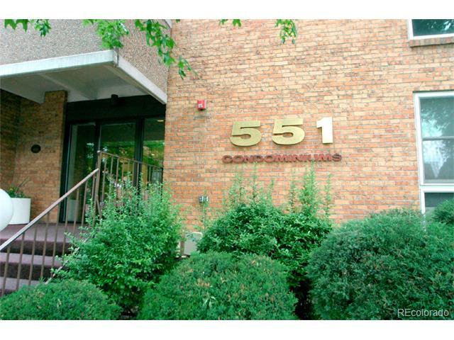 551 Pearl Street 308, Denver, CO 80203
