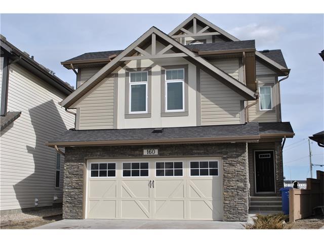 160 SKYVIEW SHORES Manor NE, Calgary, AB T3N 0J1