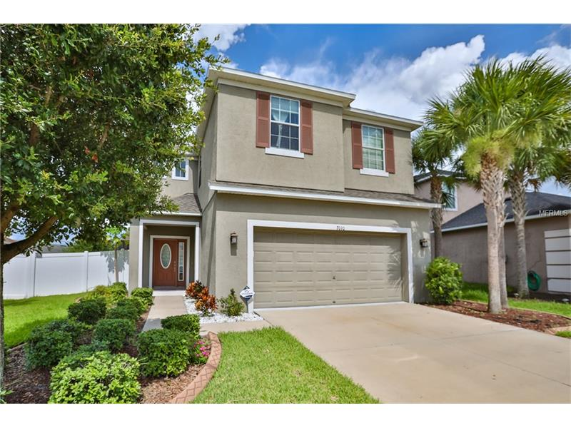 7010 FOREST MERE DRIVE, RIVERVIEW, FL 33578