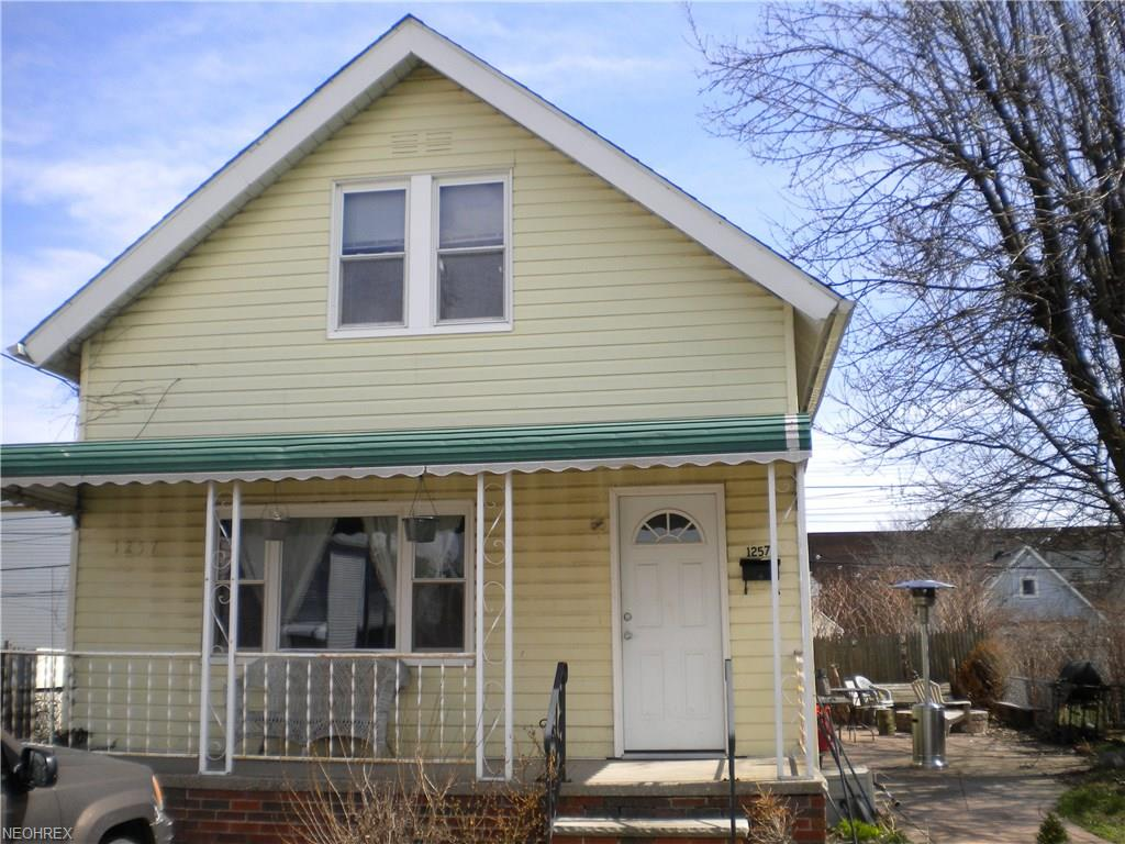 1257 W 67th St, Cleveland, OH 44102
