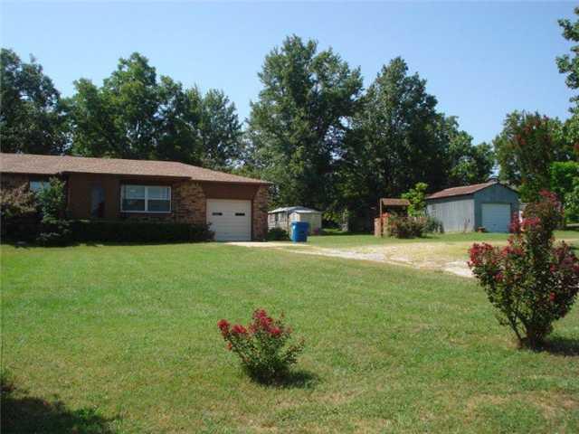 12716 NE 23rd Street, Choctaw, OK 73020