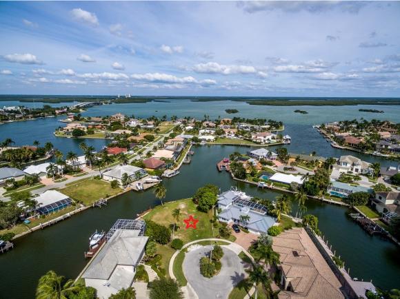 593 TRIPOLI 1, MARCO ISLAND, FL 34145