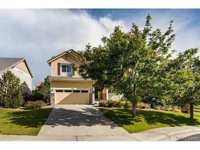 17236 E Lake Lane, Aurora, CO 80016