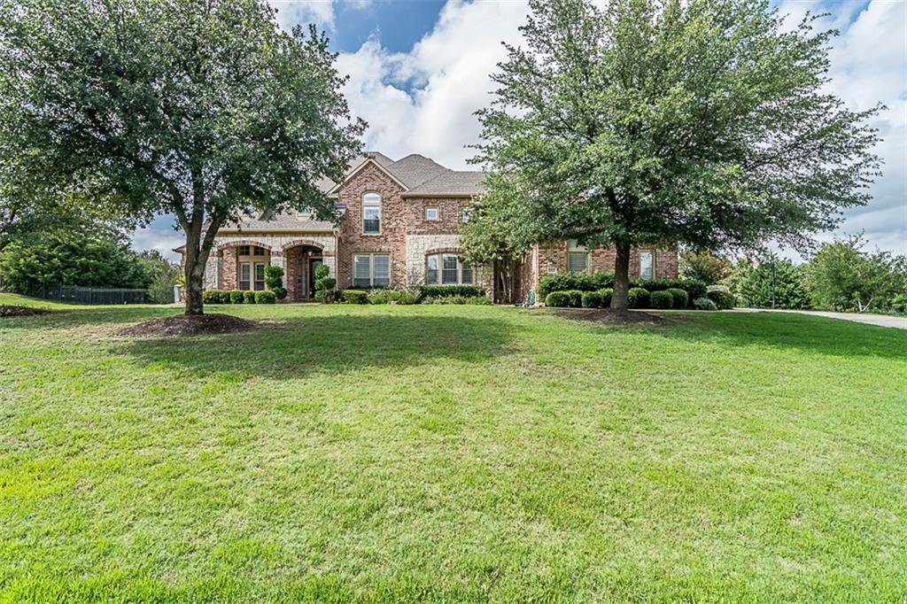 2821 Winding Creek Road, Prosper, TX 75078