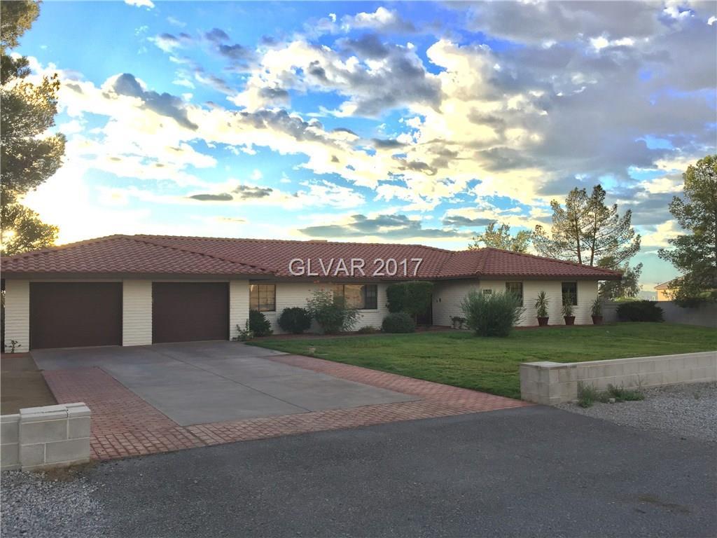 5180 GRAND CANYON Drive, Las Vegas, NV 89149