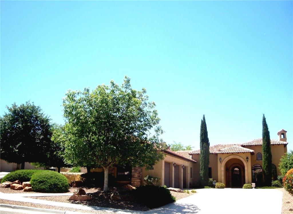 6276 Franklin Hawk Avenue, El Paso, TX 79912