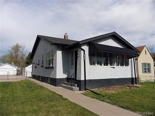 3953 Xavier Street, Denver, CO 80212