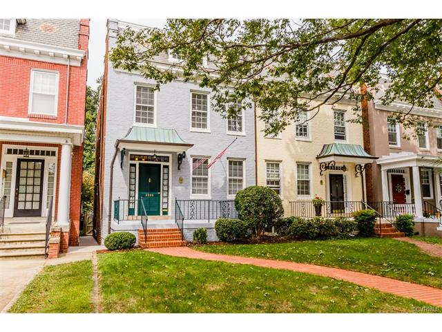 3306 Floyd Avenue, Richmond, VA 23221