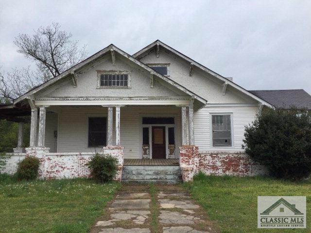 163 S Hulin Avenue, Tignall, GA 30668