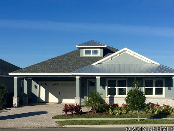 2931 Bella Flore Terrace, New Smyrna Beach, FL 32168