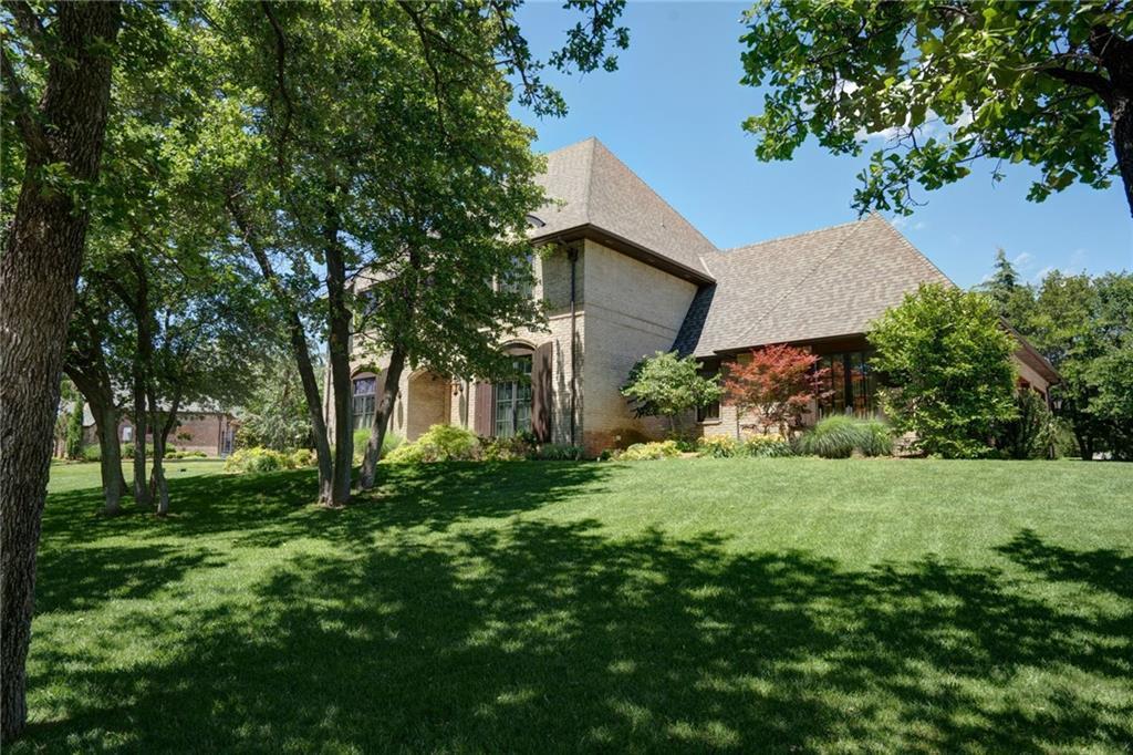 10712 Pond Meadow Drive, Oklahoma City, OK 73151