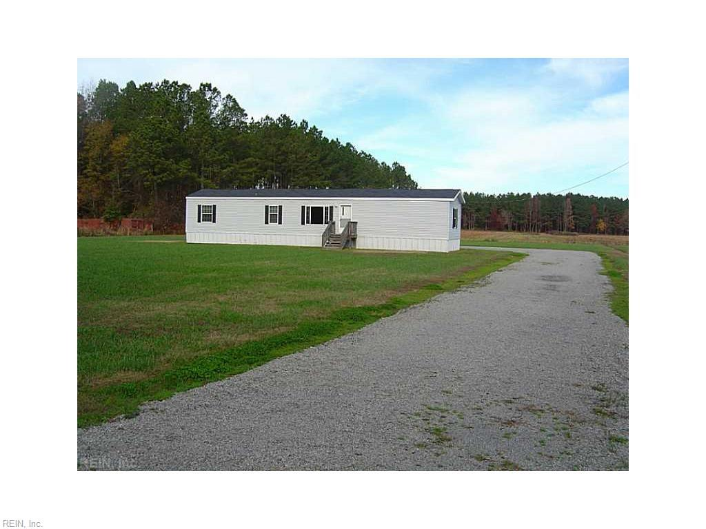 84 JOHNNY HARRELL RD, Gates, NC 27937