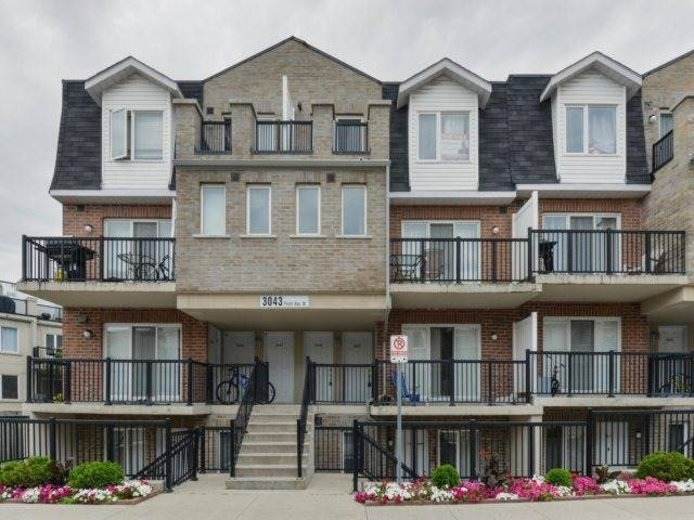 3043 W Finch Ave 2029, Toronto, ON M9M 0A4