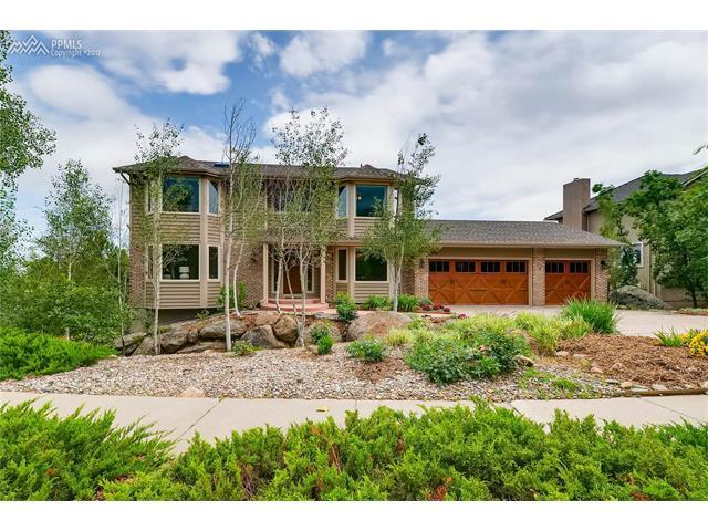 5335 Broadmoor Bluffs Drive, Colorado Springs, CO 80906