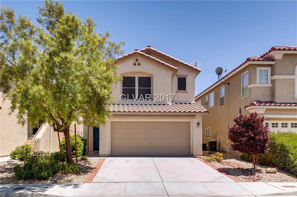 11668 NARDO Court, Las Vegas, NV 89183