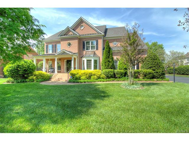 5309 Heather Brook Lane, Glen Allen, VA 23059