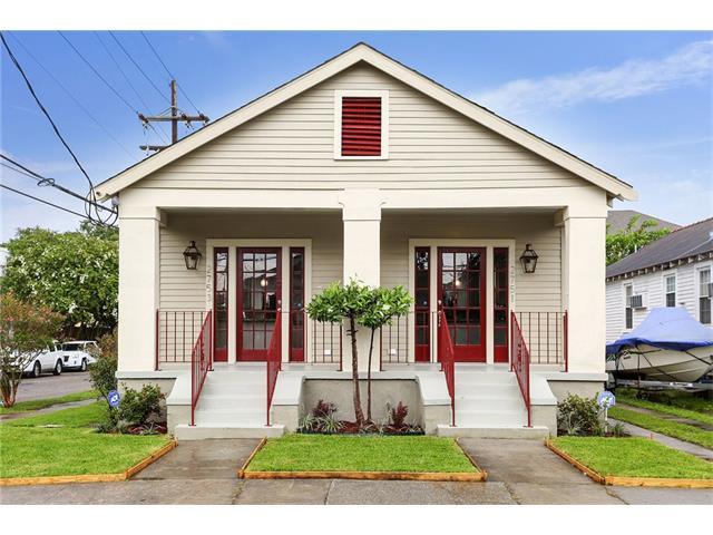 2753 ST PHILIP Street, New Orleans Lou, LA 70119