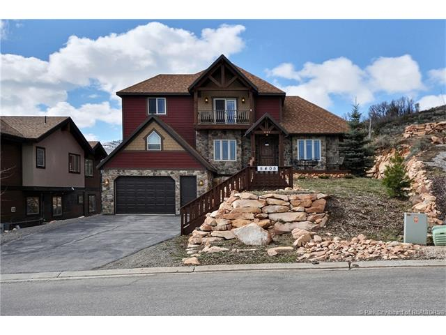 5405 Bobsled Boulevard, Park City, UT 84098