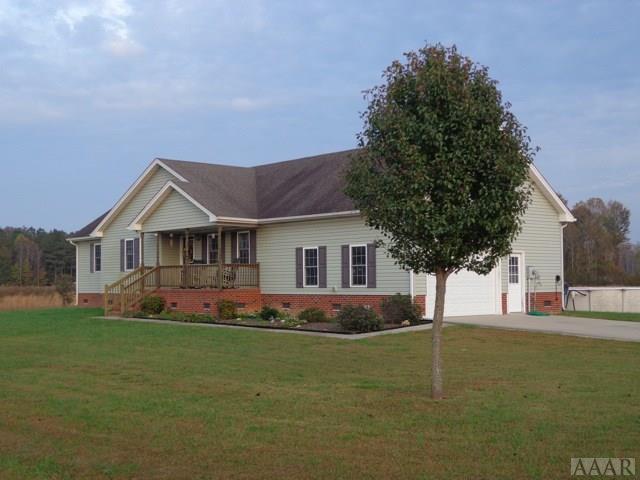 114 Cayuse Way, Elizabeth City, NC 27909