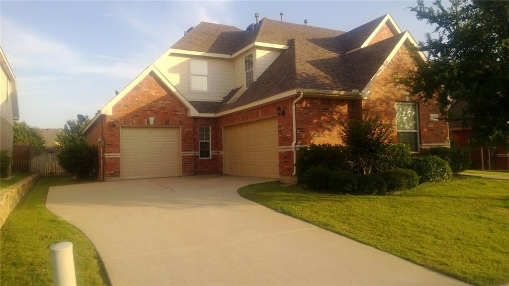 8805 Red Oaks Drive, McKinney, TX 75070