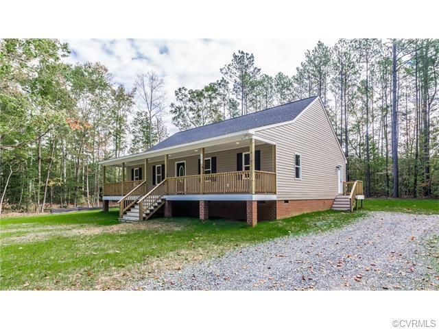Lot 24 Rock Cedar Road, New Kent, VA 23124