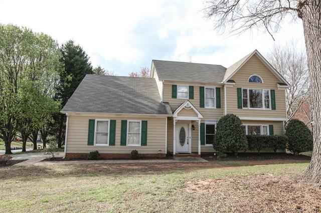 20627 Willow Pond Road, Cornelius, NC 28031