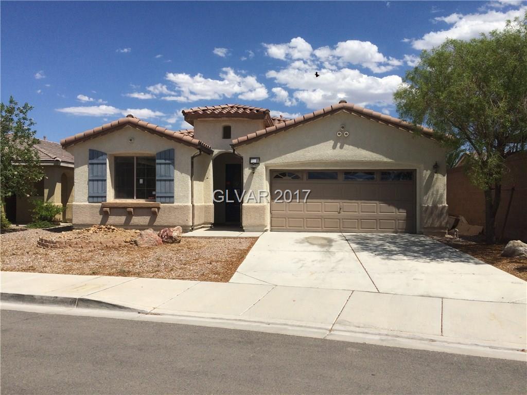 9416 VITAL CREST Street, Las Vegas, NV 89123