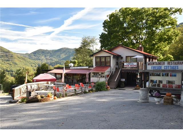 6490 SOCO, Maggie Valley, NC 28751