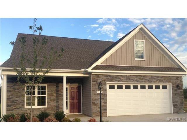 7505 Settlers Ridge Court, Henrico, VA 23231