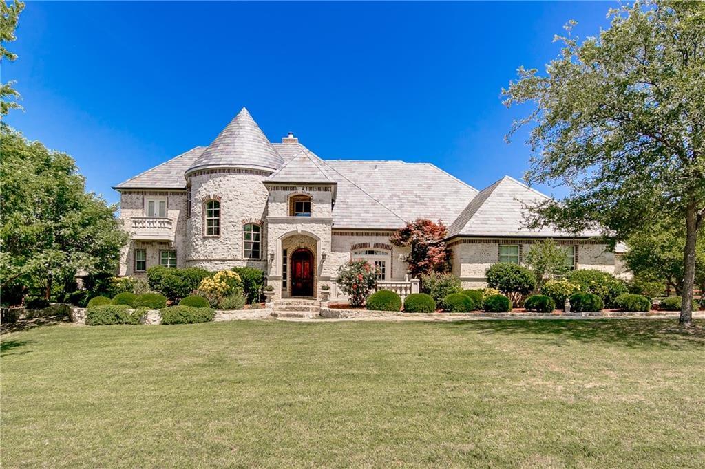 1450 Snider Court, Lucas, TX 75002
