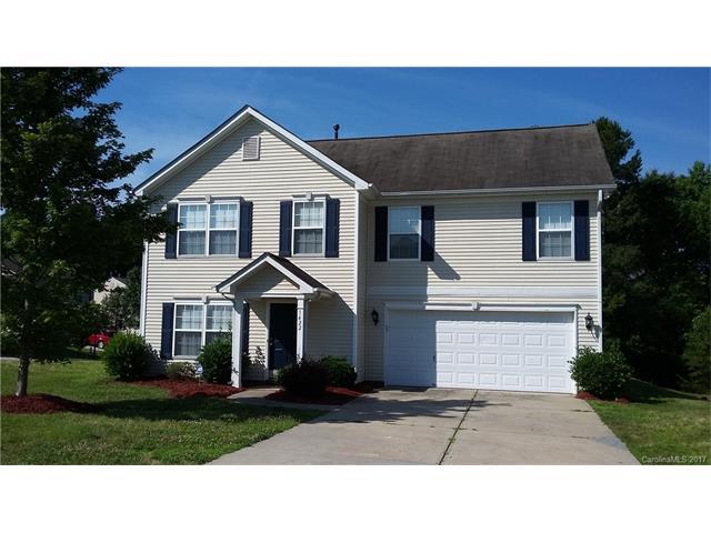 1244 Key Ridge Lane, Charlotte, NC 28216