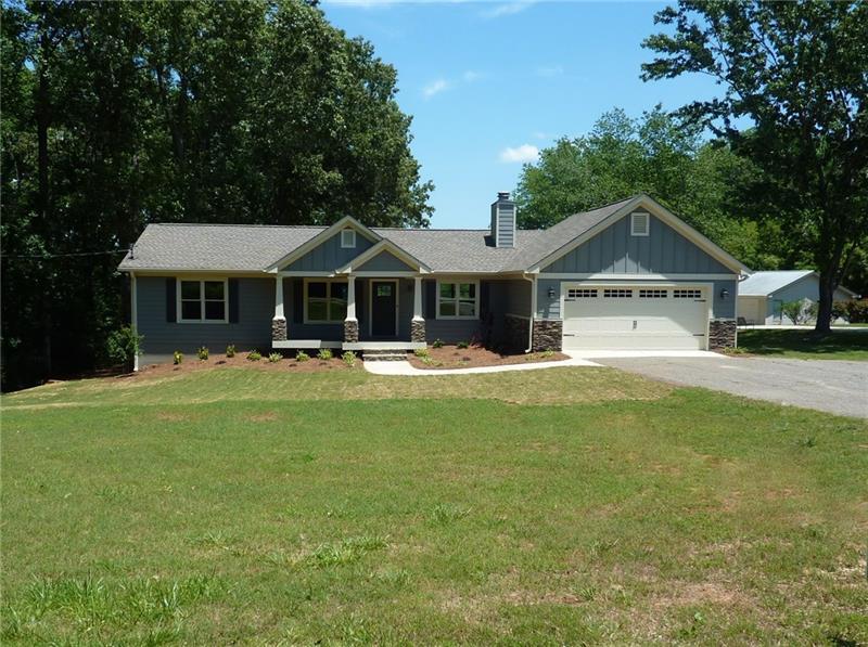 6131 Cool Springs Road, Gainesville, GA 30506