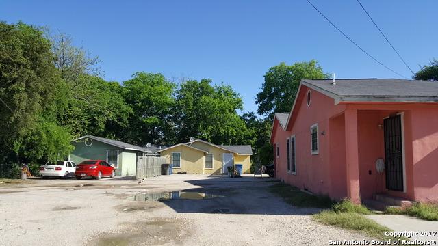 4515 W Cesar E Chavez Blvd, San Antonio, TX 78237