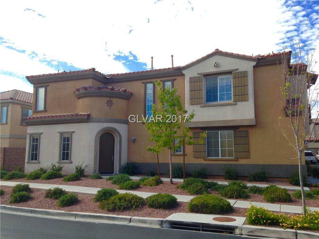 2355 ARAGON CANYON Street, Las Vegas, NV 89135