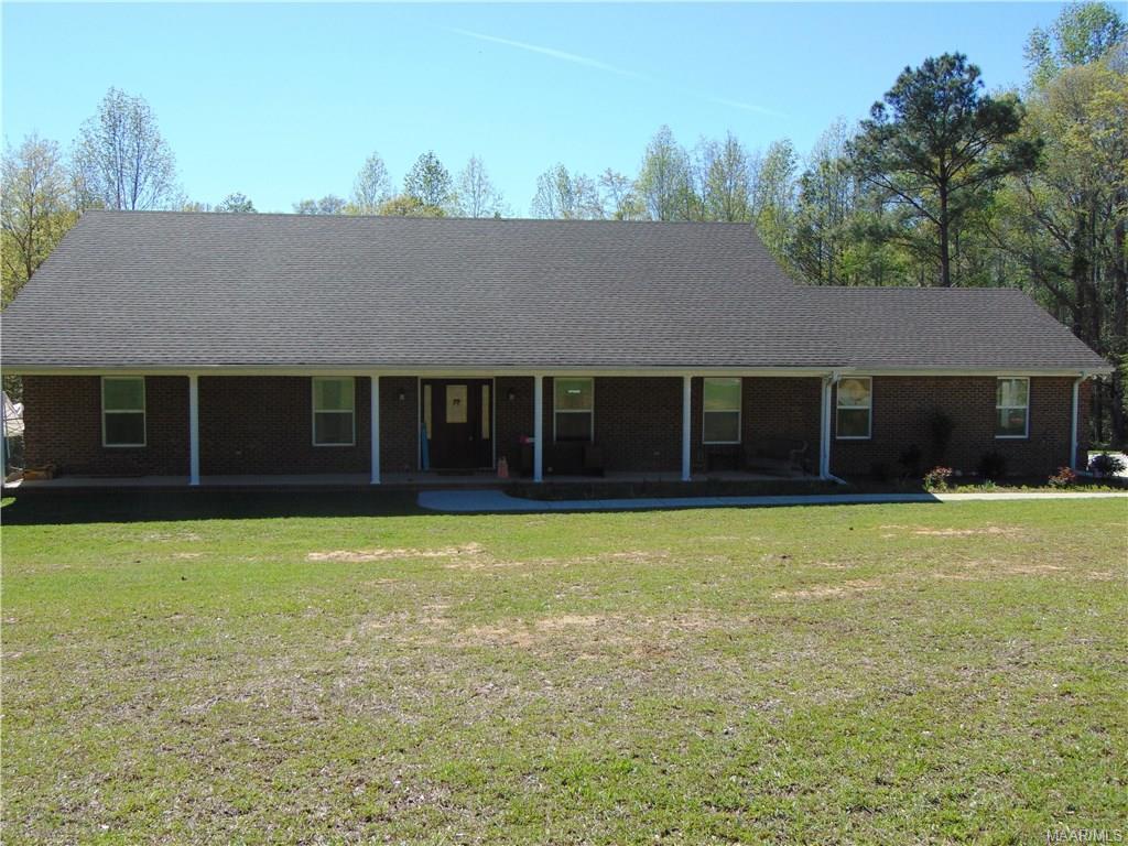 5482 County Rd 41 Road, Clanton, AL 35046