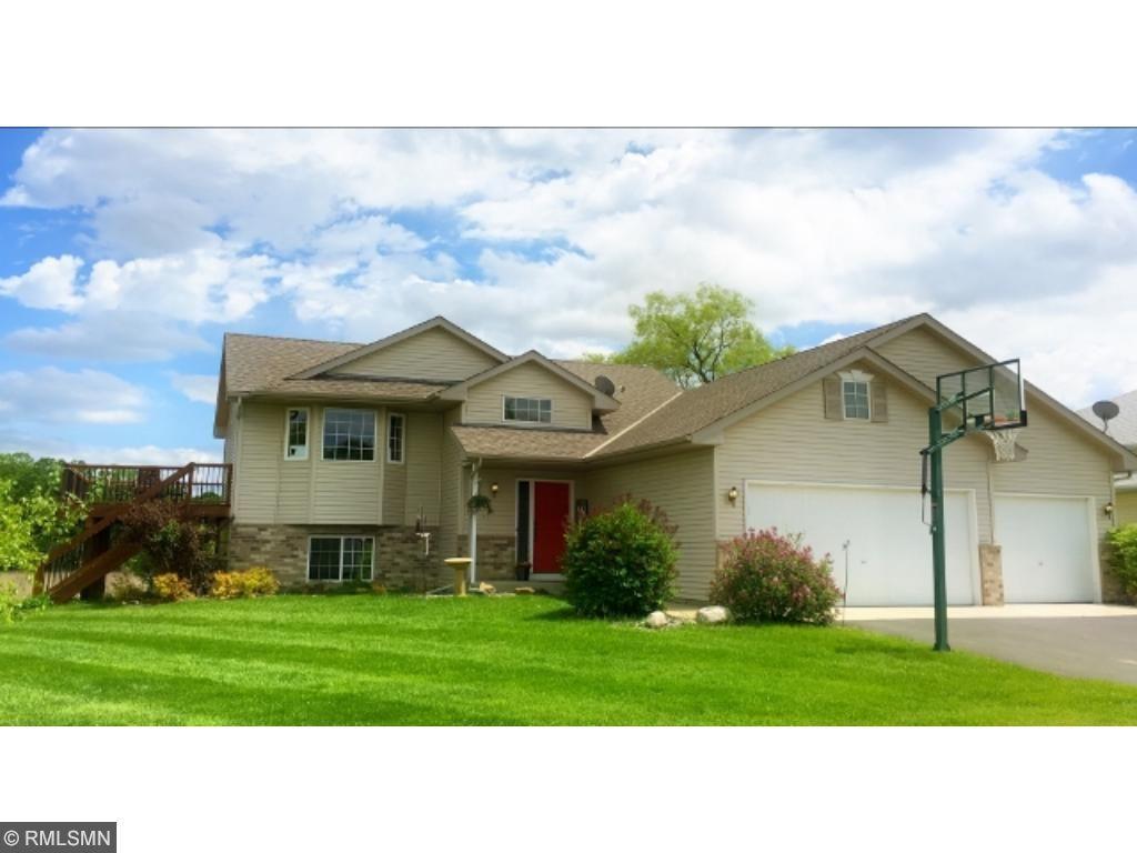 314 Hogan Drive, Montrose, MN 55363
