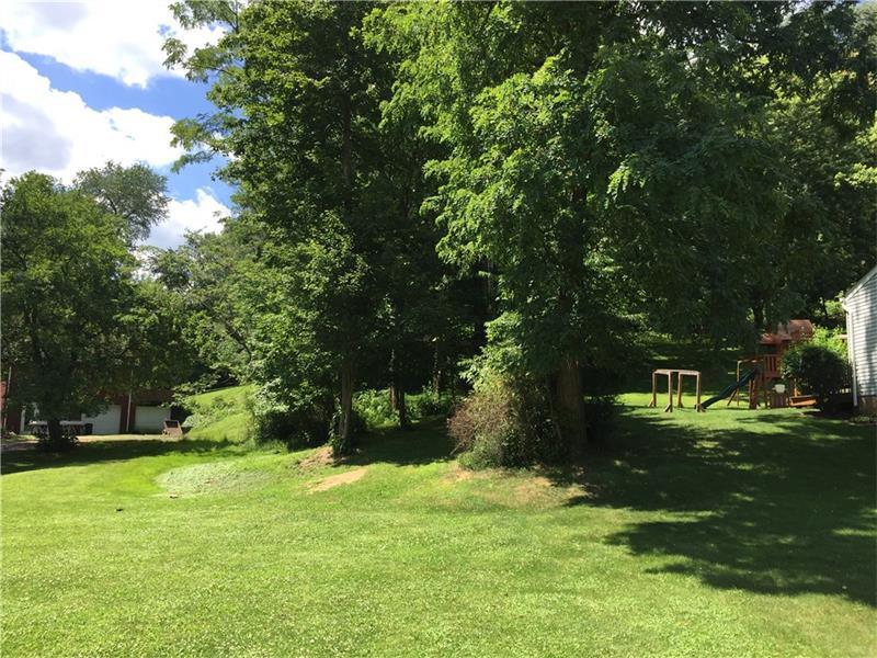 630 Clifton Rd, Bethel Park, PA 15102