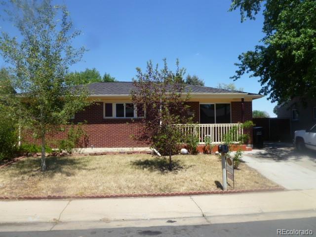 12631 Hickman Place, Denver, CO 80239