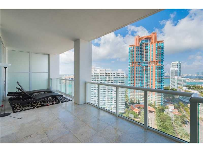 50 S Pointe Dr 2304, Miami Beach, FL 33139