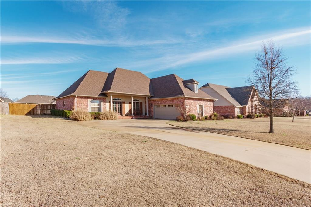 12829 Marble DR, Fort Smith, AR 72916