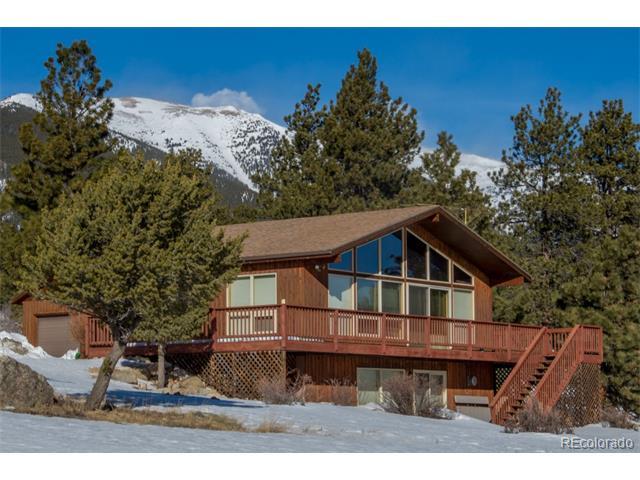 30455 Mountainside Drive, Buena Vista, CO 81211