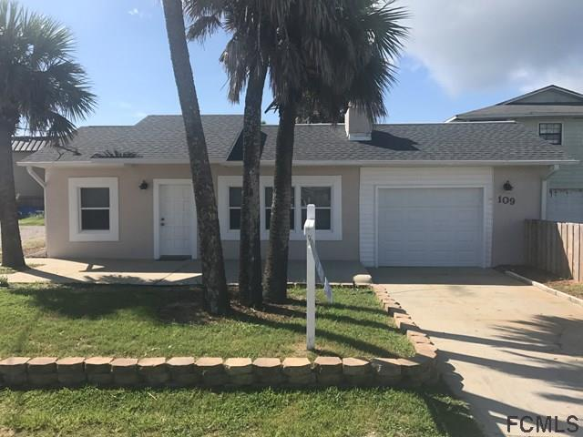 109 12th St S, Flagler Beach, FL 32136