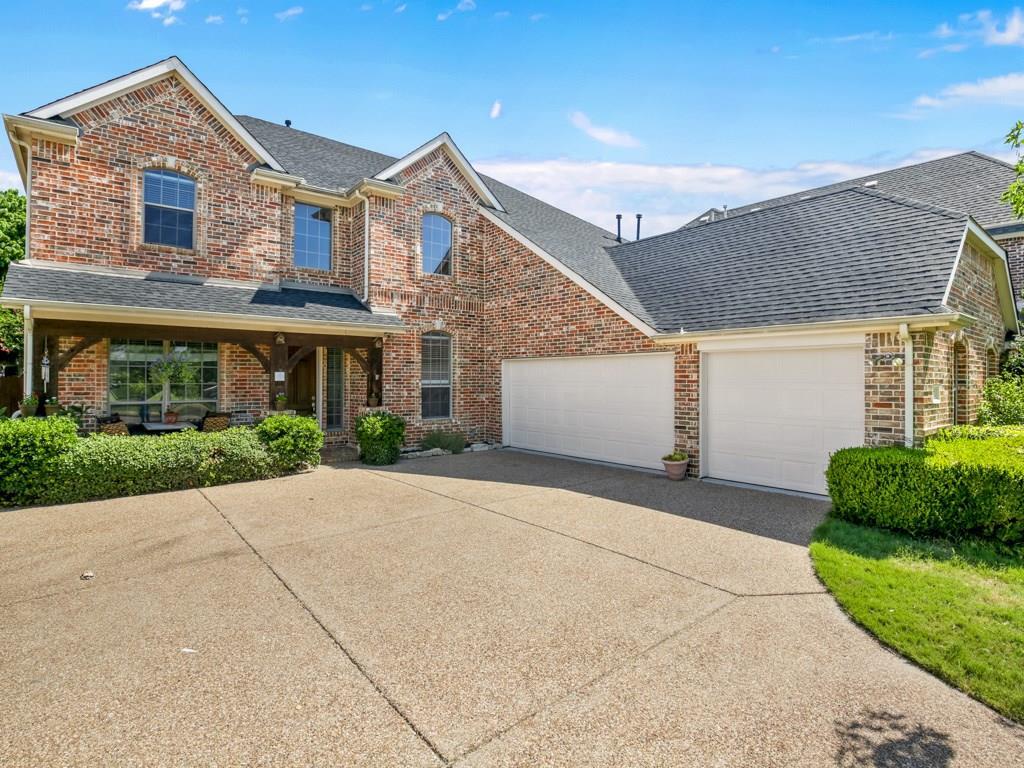 15652 Christopher Lane, Frisco, TX 75035