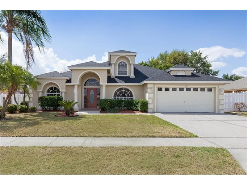 2866 MIDDLETON CIRCLE, KISSIMMEE, FL 34743