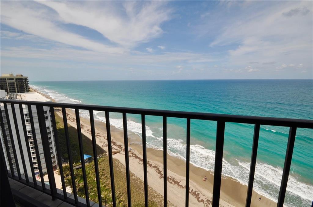9650 S Ocean Drive 1902, Jensen Beach, FL 34957